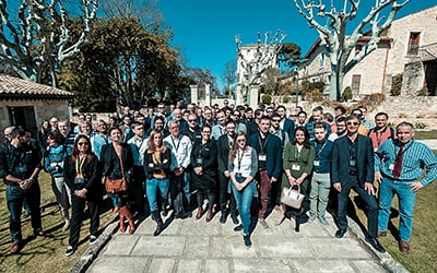 YellowScan organizes its 3rd LiDAR for Drone Conference in Montpellier