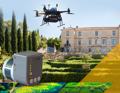 LiDAR for Drone Conference 2016 – Montpellier