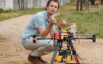 How YellowScan is Pioneering in the World of UAVs and LiDAR
