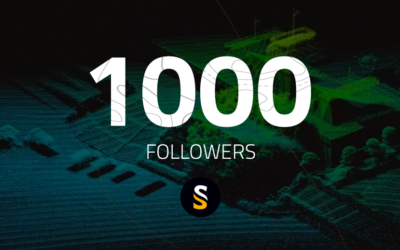 YellowScan has reached 1000 followers on Linkedin
