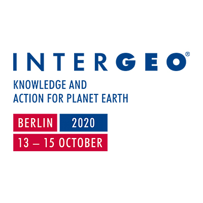 Germany | Intergeo Berlin 2020