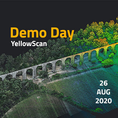 France | Demo Day