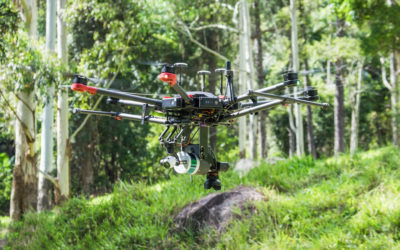 How Diodrone overcame geotechnical engineering challenges in Australia for a 170 km long rural road monitoring