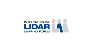 ILMF 2021 - CIRED 2021 - Sydney Build Expo 2021 - YellowScan LiDAR