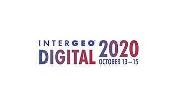 INTERGEO 2020 - YellowScan LiDAR