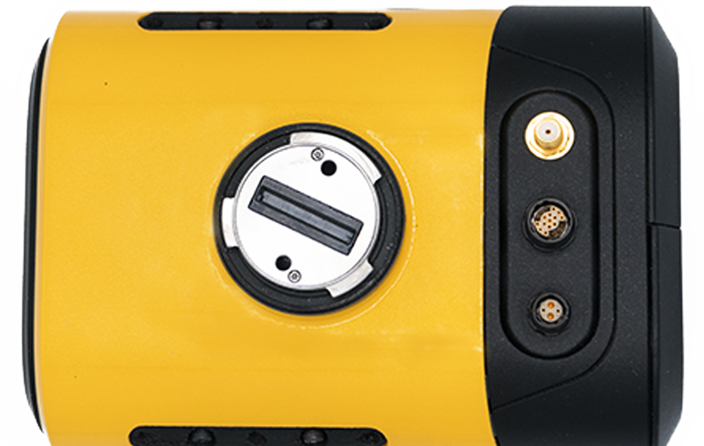 new yellowscan mapper product picture