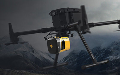 YellowScan Announces a New Addition to the Mapper Product Line, the Mapper+
