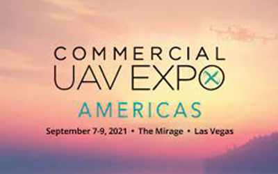 What happened at Commercial UAV Expo Americas 2021